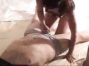 Sexe anal avec une femme sexy