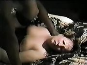 Sexe à la maison, ma femme avec l'homme noir