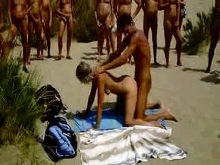 Nudiste - FAP VID - Vidéo Porno 100