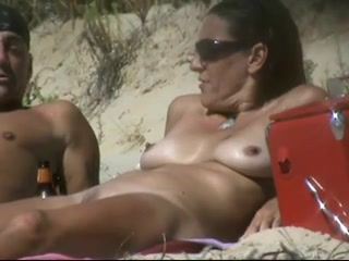 Strand volwassen sex